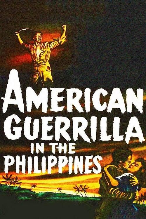 Mira La Película Guerrilleros en Filipinas Gratis