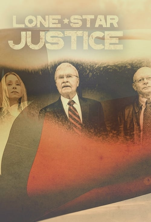 Lone Star Justice (2019)