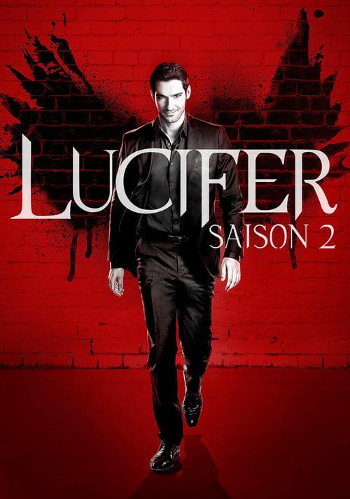 Les Sous-titres Lucifer Saison 2 dans Français Téléchargement Gratuit