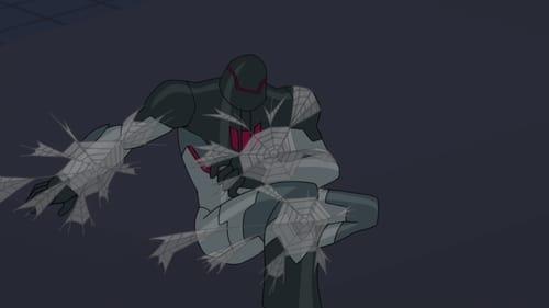 Assistir Homem-Aranha S02E21 – 2×21 – Dublado