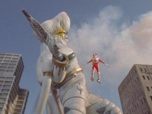 Power Rangers 2001 Full Tv Series: Time Force – Episode Quantum Secrets