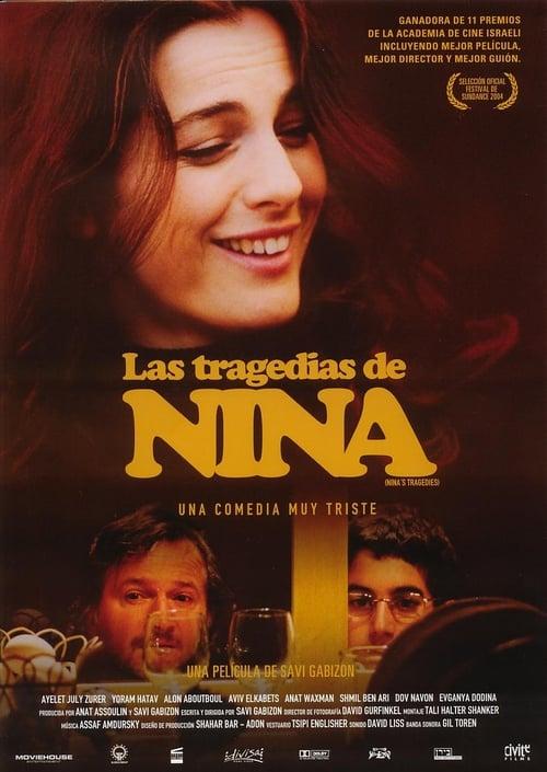 Mira La Película Las tragedias de Nina Gratis En Español