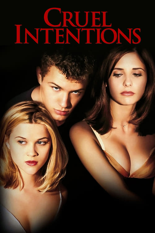 Cruel Intentions - Poster