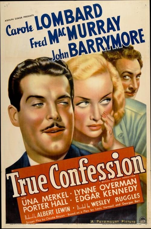 True Confession Online