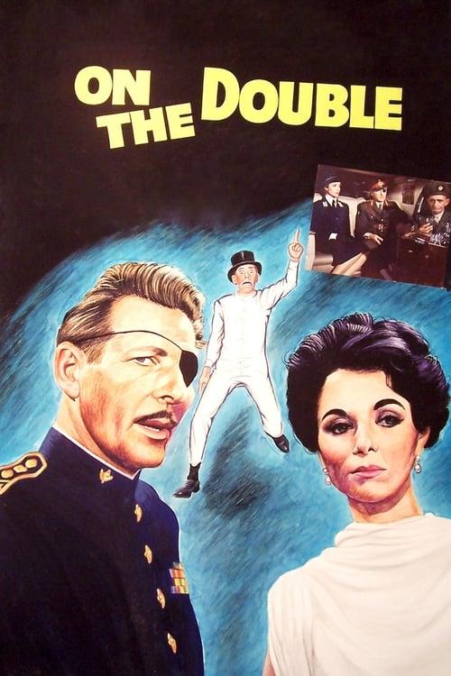 Película El doble del general (Plan 402) En Buena Calidad Hd 720p