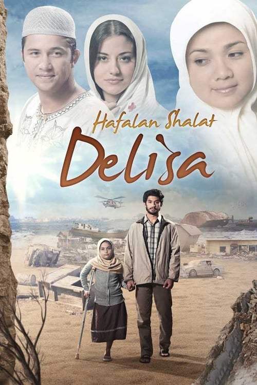 Película Hafalan Shalat Delisa Gratis En Línea