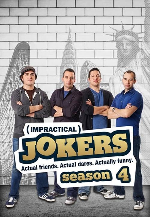 Impractical Jokers: Season 4