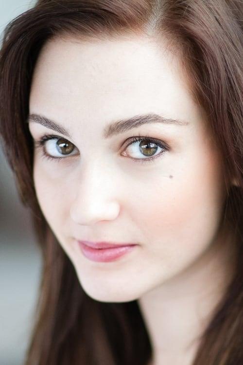 Kép: Kat Barrell színész profilképe