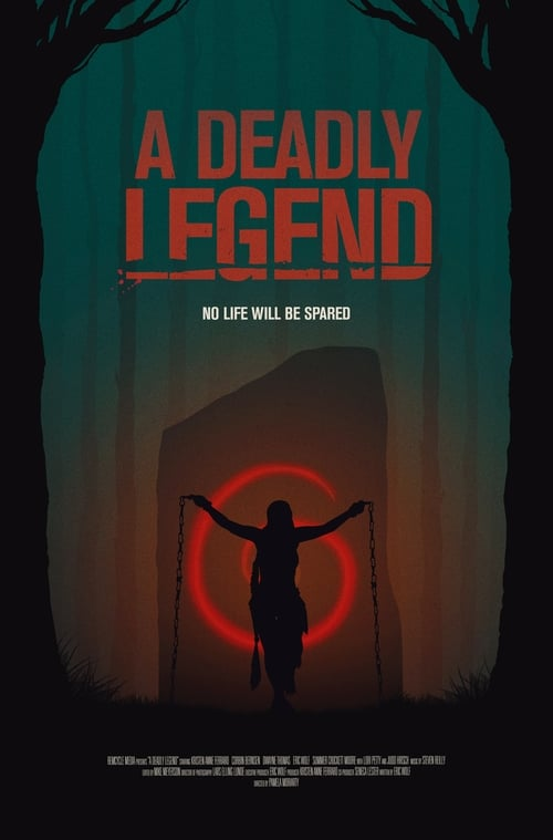 Watch A Deadly Legend Online Streaming Full