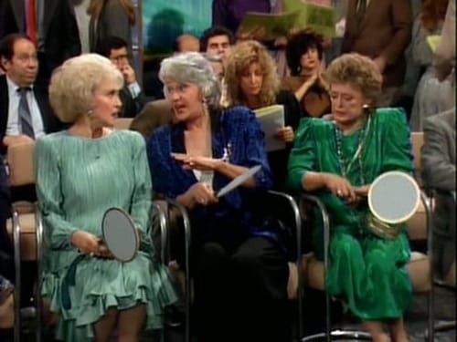 The Golden Girls 1988 Hd Tv: Season 4 – Episode The Auction