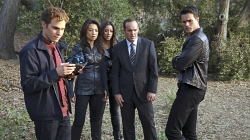 Marvel's Agents of S.H.I.E.L.D.: Season 1 – Episode F.Z.Z.T.