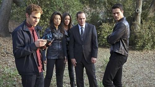 Marvel's Agents of S.H.I.E.L.D. - Season 1 - Episode 6: F.Z.Z.T.
