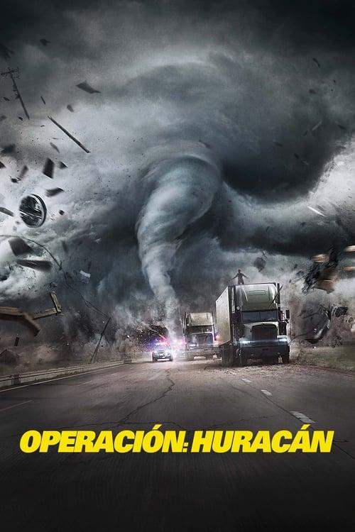 Mira La Película Operación: Huracán Gratis En Español