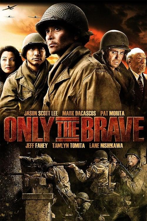 Παρακολουθήστε Only The Brave Δωρεάν Online