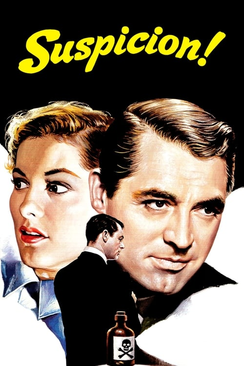 Watch Suspicion (1941) Movie Free Online
