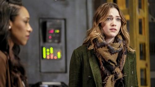 The Flash - Season 3 - Episode 15: The Wrath of Savitar