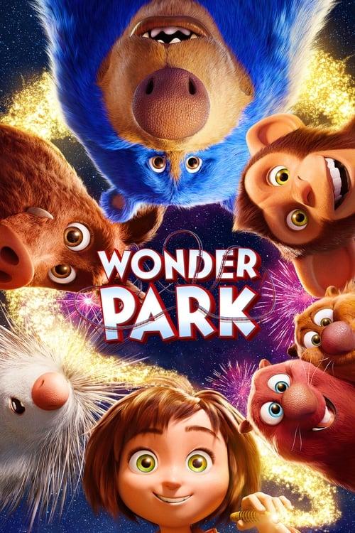 Le Parc des merveilles en streaming film