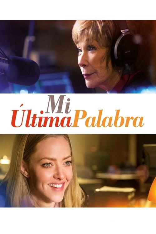 Película Mi última palabra Doblada En Español