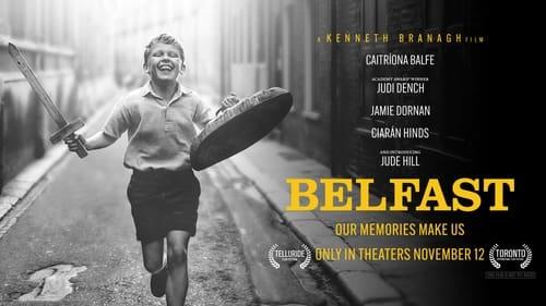 Watch Belfast Full Movie Online Free Streaming