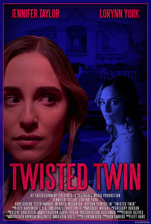 Twisted Twin (2020)