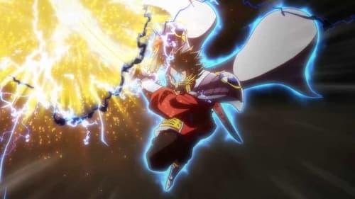 Assistir Dragon Quest: Dai no Daibouken S01E29 – 1×29 – Legendado
