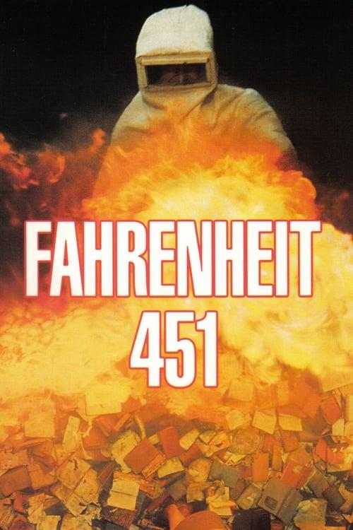 Fahrenheit 451 (1966)