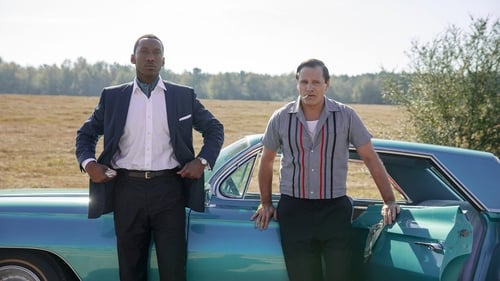 Green Book (2018) English BluRay | 1080p | 720p | Download