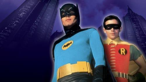 Subtitles Batman (1966) in English Free Download | 720p BrRip x264