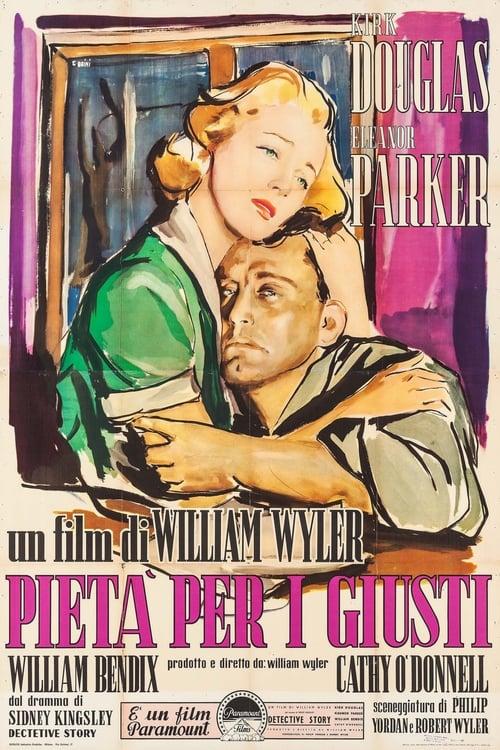 Pietà per i giusti (1951)