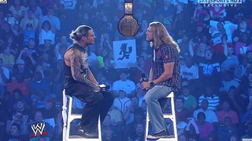 Wwe Smackdown Live 2008 Tv Show 300mb: Season 10 – Episode June 6, 2008