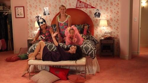 Glee 2012 720p Retail: Season 4 – Episode Glease