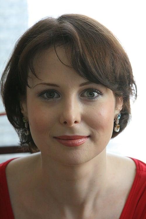 Olga Pogodina