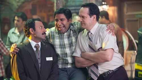 Watch Outsourced S1E07 Online