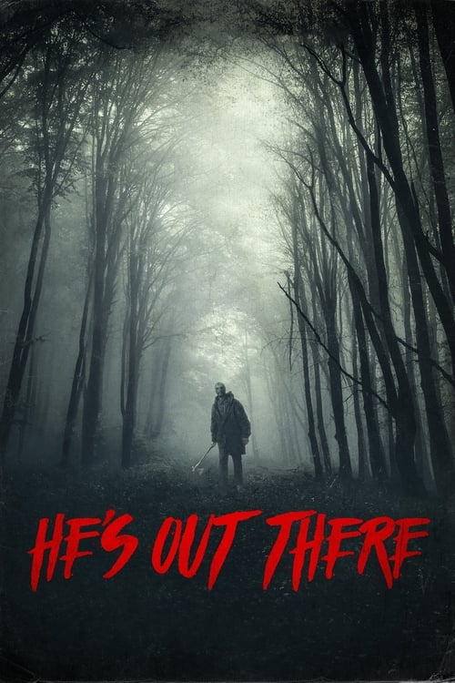 Download He's Out There (2018) Best Quality Movie