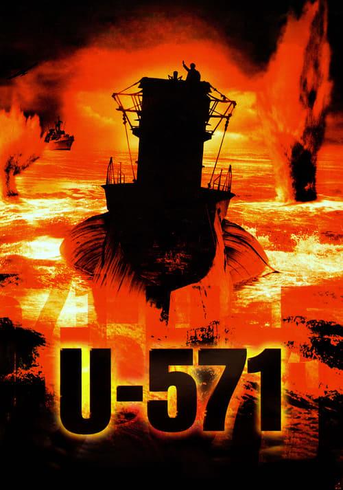 U-571 Peliculas gratis