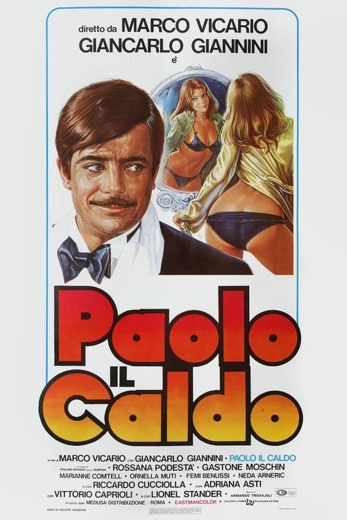 Película Los amores de Paolo En Buena Calidad Gratis
