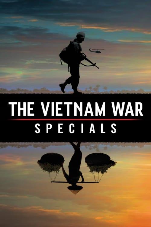 The Vietnam War: Specials