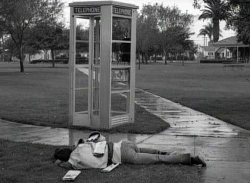The Twilight Zone 1963 Imdb: Season 5 – Episode You Drive