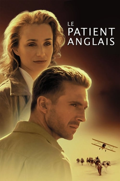 [720p] Le Patient anglais (1996) Streaming HD FR