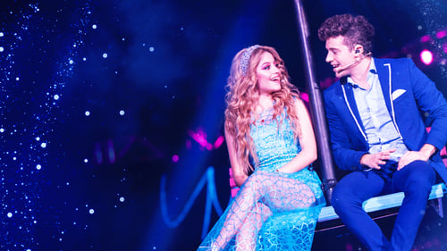 Soy Luna: The Last Concert - The last show. The last performance. The last encounter with their fans. - Azwaad Movie Database