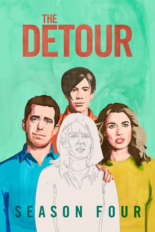 The Detour: Season 4