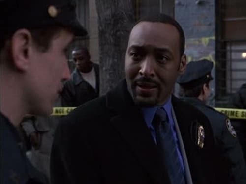 Law & Order: Season 11 – Episod Brother's Keeper