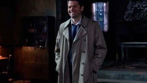 supernatural - Season 6 - Episode 20: The Man Who Would Be King