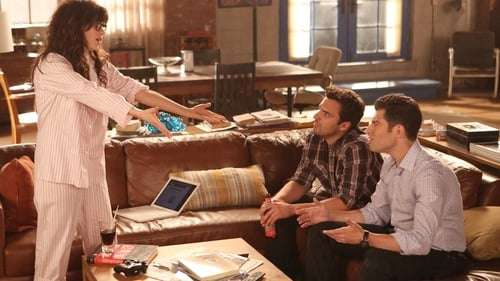New Girl: Season 2 – Épisode Re-launch