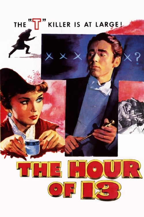 Mira The Hour of 13 En Buena Calidad Hd 1080p