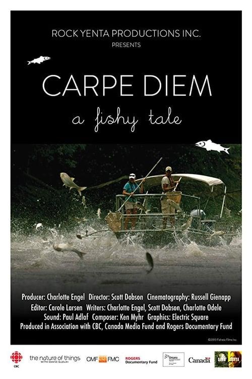 Mira La Película Carpe Diem: A Fishy Tale Gratis En Español