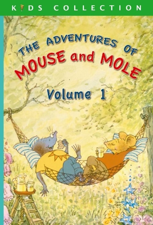 Mouse and Mole (2014)