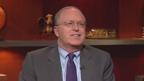 The Colbert Report: Season 5 – Episod Cliff Sloan