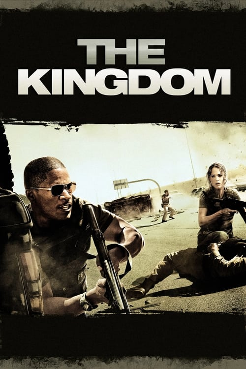 The Kingdom - Poster