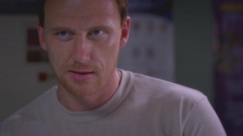 Grey's Anatomy: Season 5 – Episode Dream a Little Dream of Me (1)